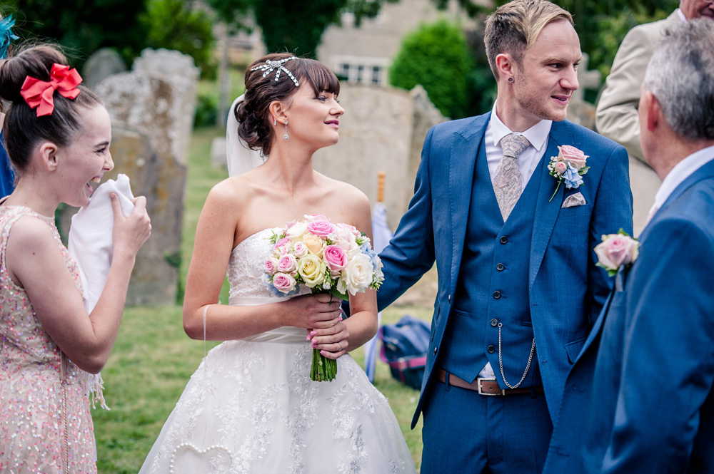 wedding photographer huntingdon