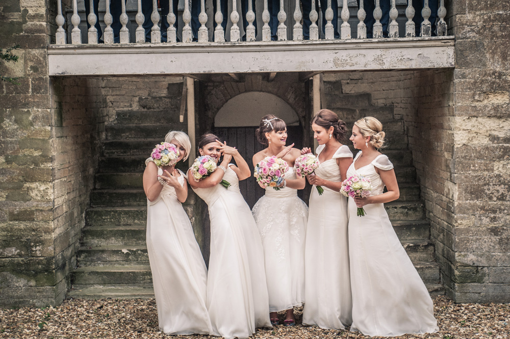 wedding photography hinwick house