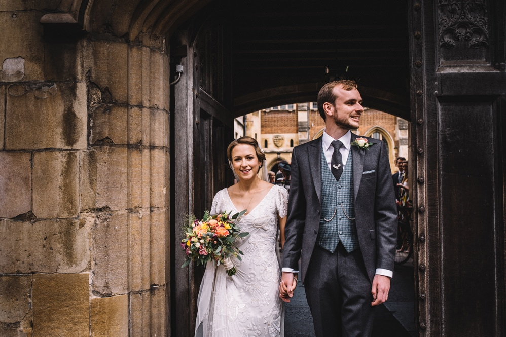 cambridge college wedding photographer