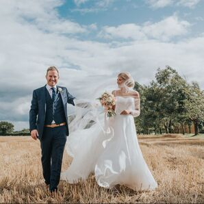 Rutland Water Gold club wedding photography
