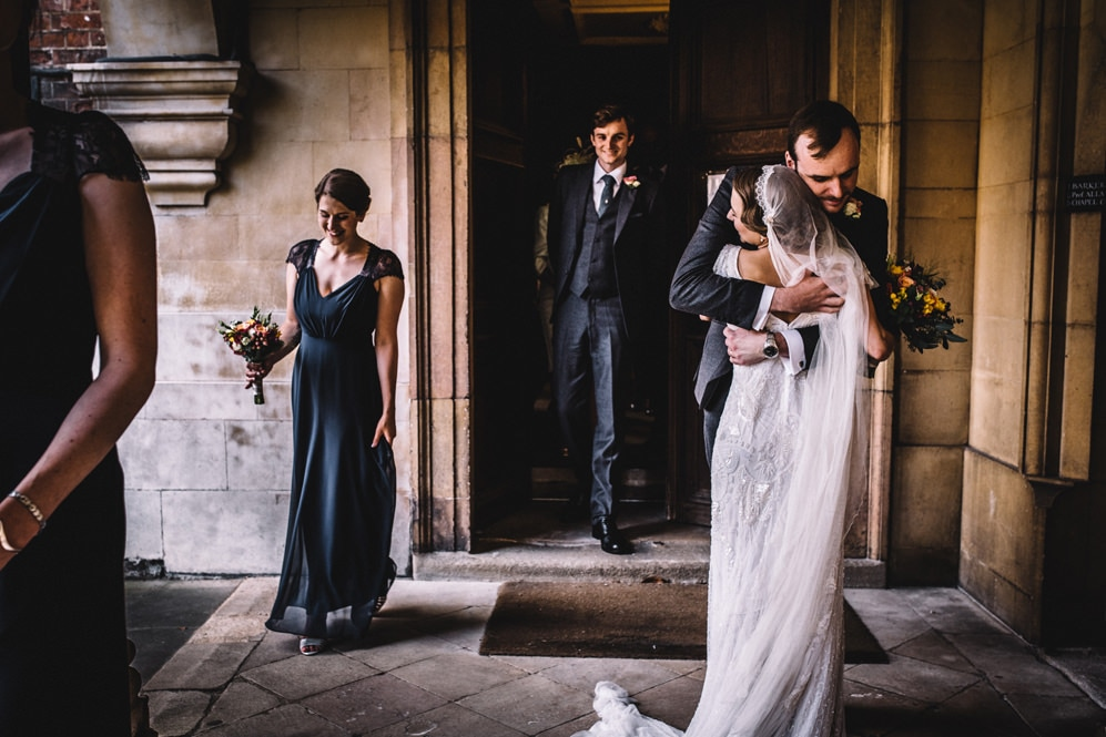 20s inspired wedding in cambridgeshire