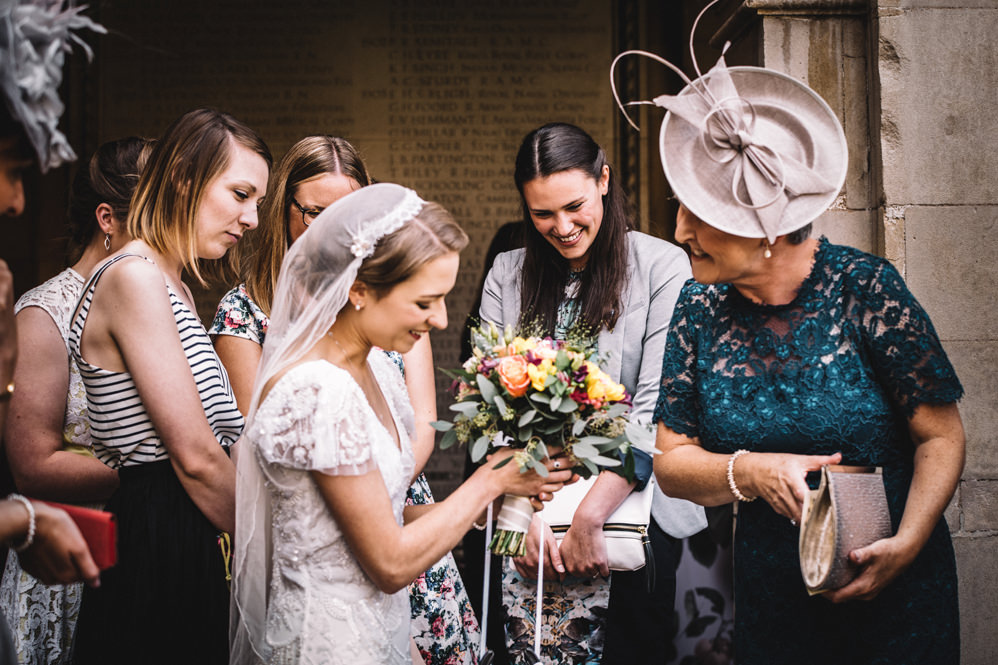 cambridge college wedding photography