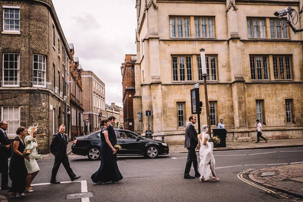 cambridge city wedding photography