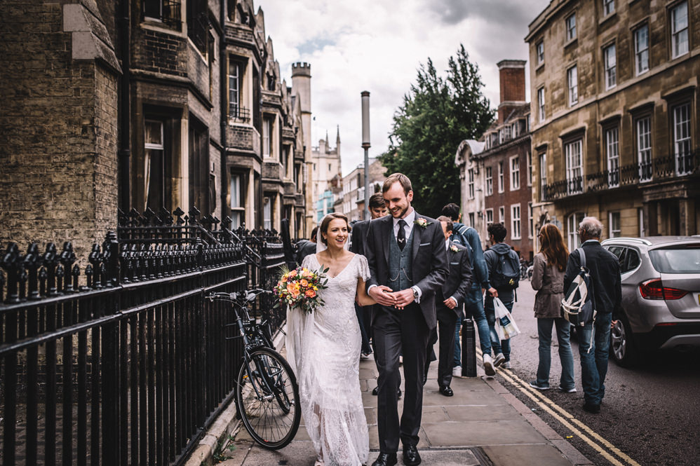 vintage inspired wedding photography cambridge