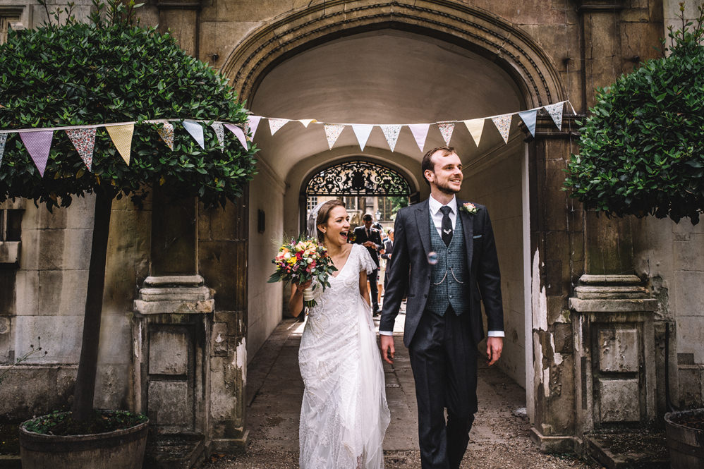vintage themed wedding photography cambridge