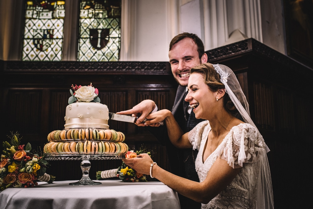 christ's college wedding photography cambridge