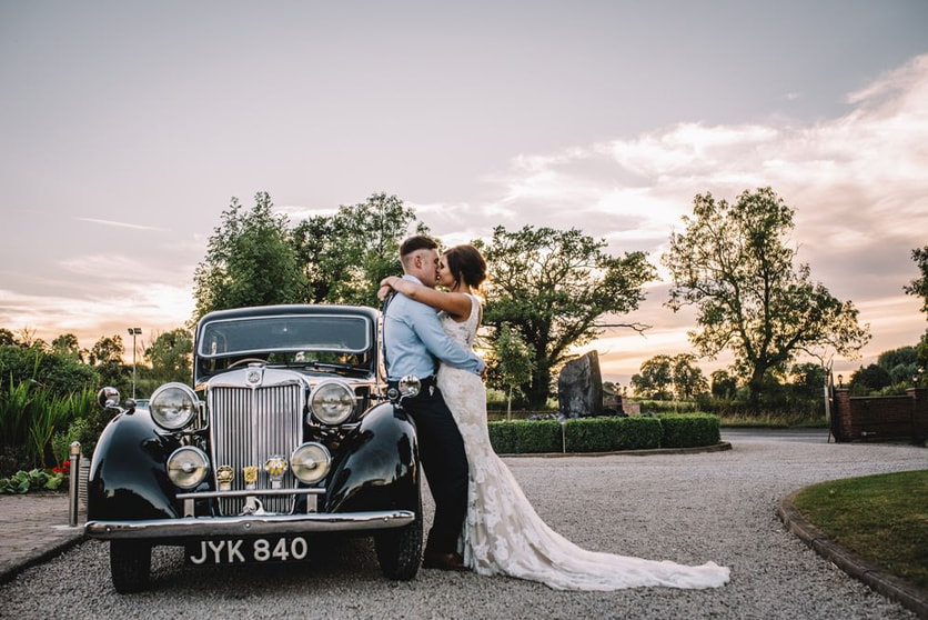 Shearsby Bath wedding photographer, Leicestershire